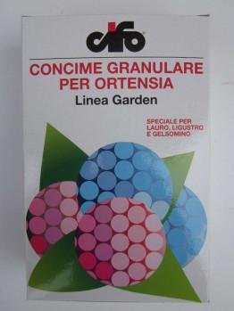Prodotti baldelli stefano page 23 for Concime per ortensie